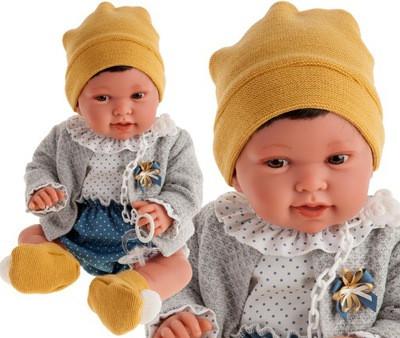 Realistická bábika 91