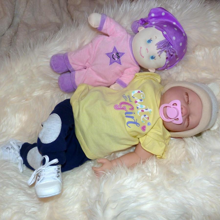 Reborn bábika  LEA 7