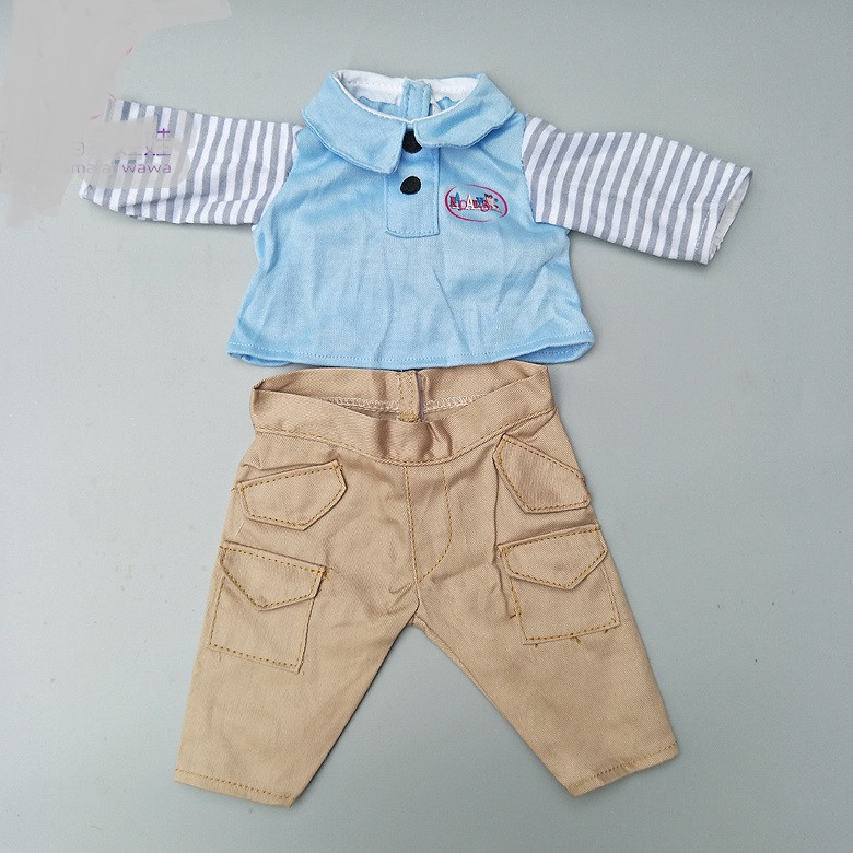 Oblečenie 66