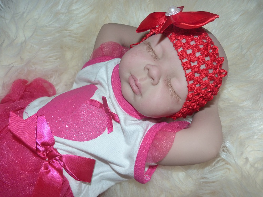 Reborn bábika RIA 9